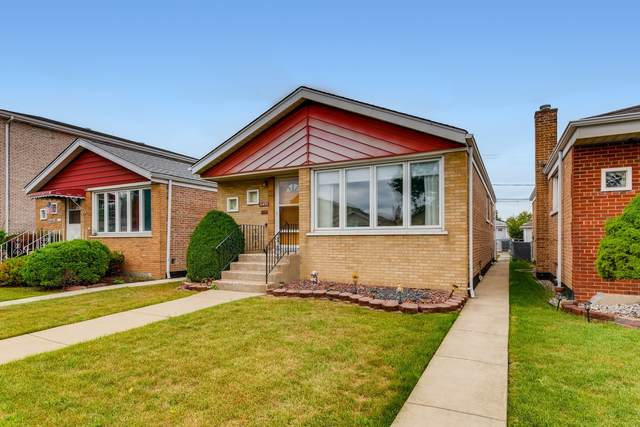 5420 S Long Avenue, Chicago, IL 60638 (MLS #11227591) :: Carolyn and Hillary Homes