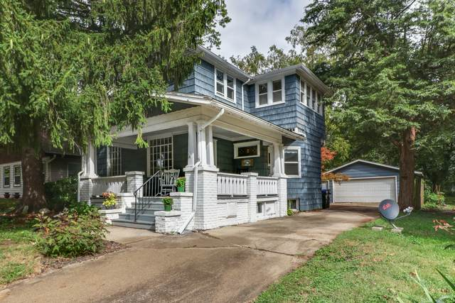 1004 Summit Street, Bloomington, IL 61701 (MLS #11227615) :: Littlefield Group