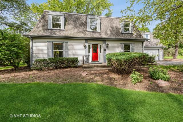 238 Valley Road, Trout Valley, IL 60013 (MLS #11227628) :: Suburban Life Realty