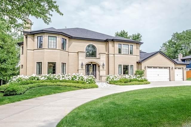 9S712 Brookbank Road, Burr Ridge, IL 60527 (MLS #11227654) :: The Wexler Group at Keller Williams Preferred Realty
