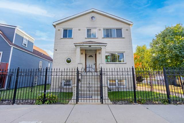 5065 W 32nd Place, Cicero, IL 60804 (MLS #11227678) :: Rossi and Taylor Realty Group