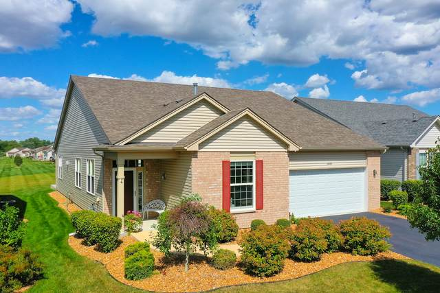 17436 Bonneville Street, Lockport, IL 60441 (MLS #11227682) :: John Lyons Real Estate