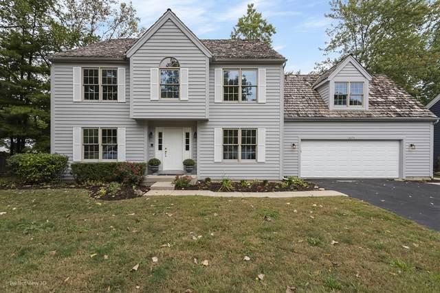 4474 Cornell Avenue, Gurnee, IL 60031 (MLS #11227684) :: The Wexler Group at Keller Williams Preferred Realty