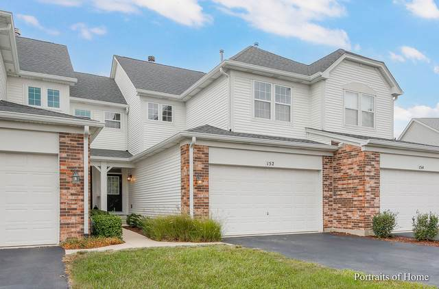 152 Tanglewood Drive, Glen Ellyn, IL 60137 (MLS #11227692) :: John Lyons Real Estate