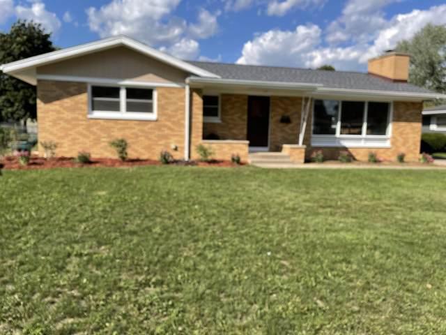 1749 Highland Avenue, Beloit, WI 53511 (MLS #11227741) :: John Lyons Real Estate