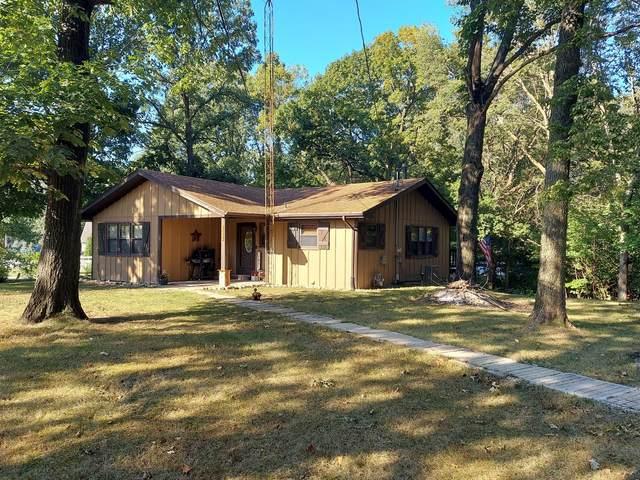 1990 E Old Pine Bluff Road, Morris, IL 60450 (MLS #11227752) :: Littlefield Group