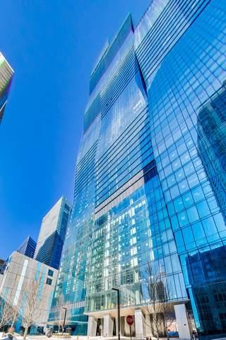 363 E Wacker Drive #1702, Chicago, IL 60601 (MLS #11227765) :: BN Homes Group