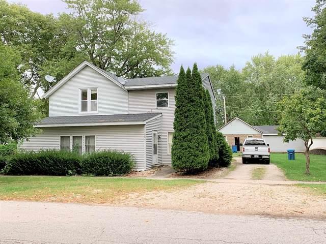 504 7th Street, Mazon, IL 60444 (MLS #11227773) :: Littlefield Group