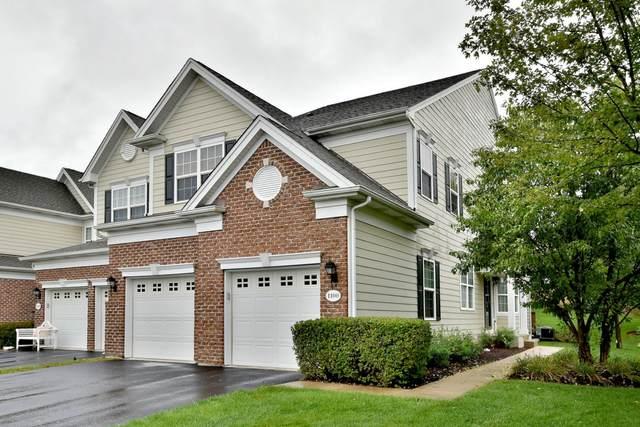 1100 Pine Valley Court, Elgin, IL 60124 (MLS #11227779) :: Ryan Dallas Real Estate