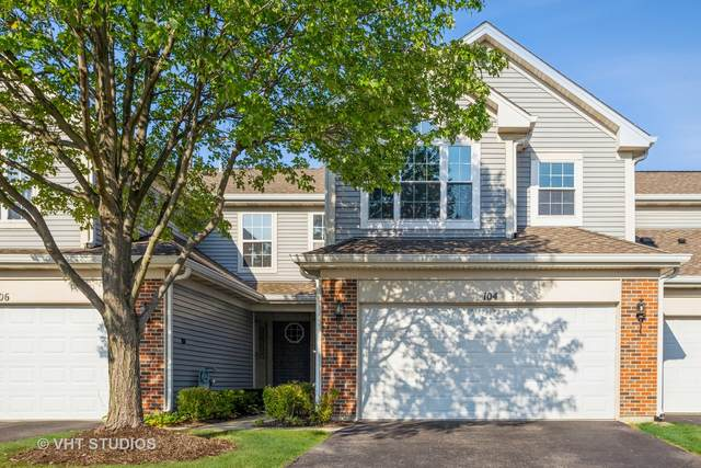 104 Millers Crossing, Itasca, IL 60143 (MLS #11227792) :: Littlefield Group
