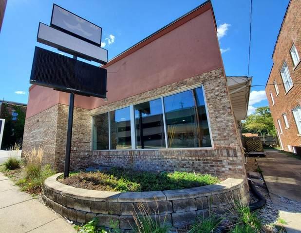416 N Madison Street, Bloomington, IL 61701 (MLS #11227823) :: Littlefield Group