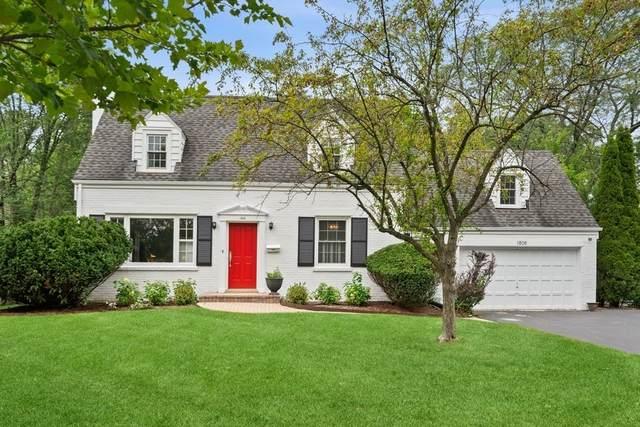 1806 Sunset Road, Highland Park, IL 60035 (MLS #11227835) :: Suburban Life Realty