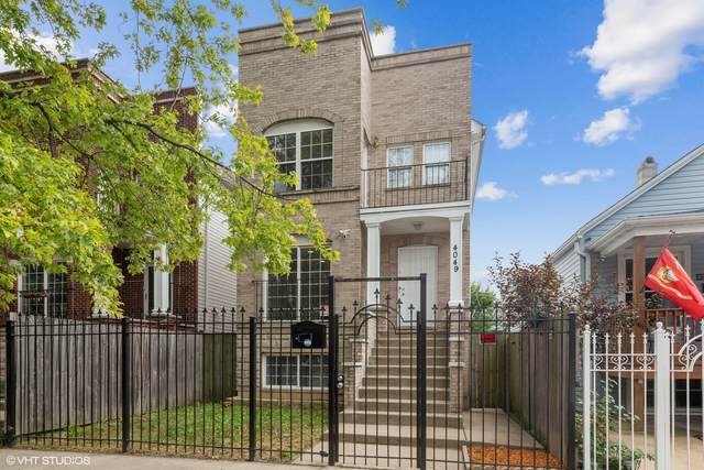 4049 W Crystal Street, Chicago, IL 60651 (MLS #11227860) :: Touchstone Group