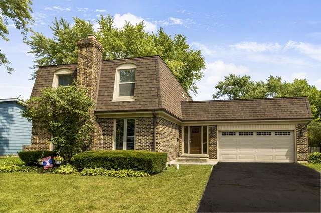 1632 Redpoll Court, Naperville, IL 60565 (MLS #11227873) :: Carolyn and Hillary Homes