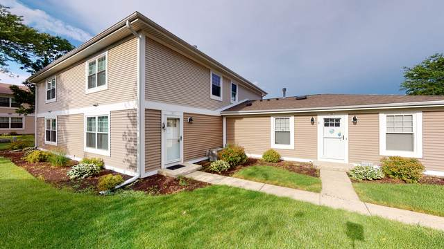 368 Farmingdale Circle #368, Vernon Hills, IL 60061 (MLS #11227892) :: The Wexler Group at Keller Williams Preferred Realty