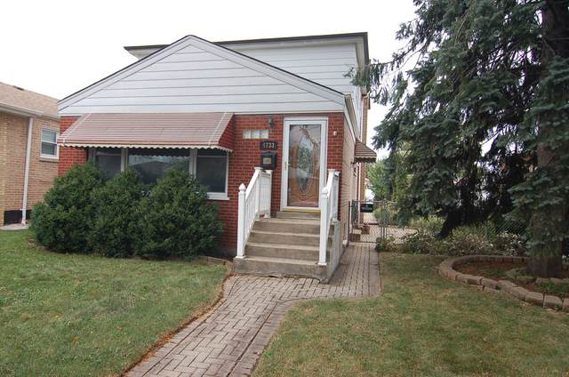 4733 S Laramie Avenue, Chicago, IL 60638 (MLS #11227895) :: Carolyn and Hillary Homes