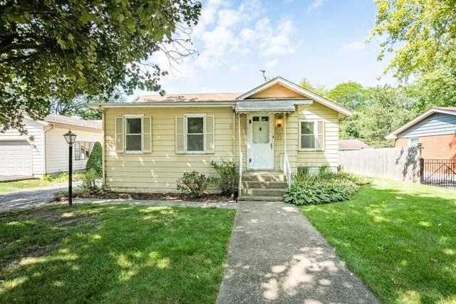 126 S Glendale Avenue, Barrington, IL 60010 (MLS #11227899) :: Suburban Life Realty