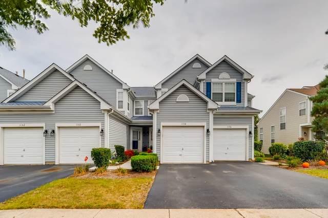 1158 Heartland Gate #1158, Lake In The Hills, IL 60156 (MLS #11227911) :: John Lyons Real Estate