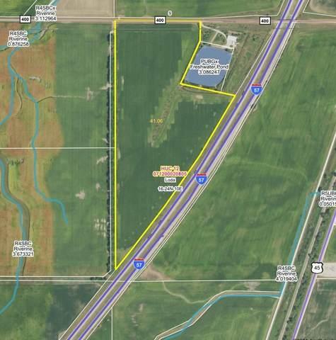 275 E 400 North Road, Loda, IL 60948 (MLS #11227923) :: The Wexler Group at Keller Williams Preferred Realty