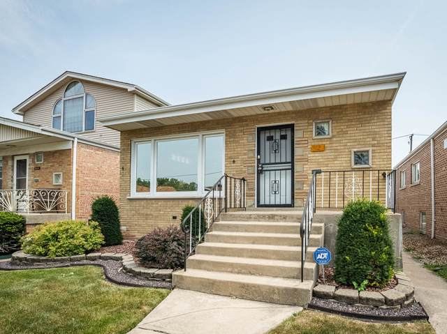5127 S Rutherford Avenue, Chicago, IL 60638 (MLS #11227924) :: Carolyn and Hillary Homes