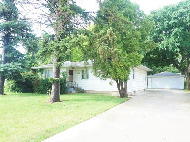 2208 Plainfield Road, Crest Hill, IL 60403 (MLS #11227977) :: Carolyn and Hillary Homes
