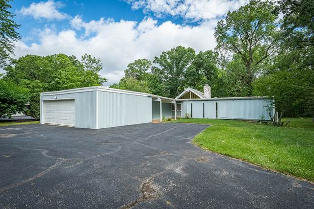 20 Londonderry Lane, Lincolnshire, IL 60069 (MLS #11227986) :: Littlefield Group