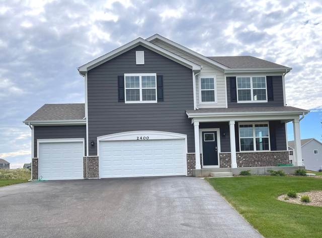 2400 Fairview Circle, Woodstock, IL 60098 (MLS #11227994) :: Carolyn and Hillary Homes