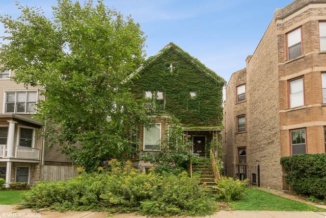 1721 W Summerdale Avenue, Chicago, IL 60640 (MLS #11228017) :: BN Homes Group