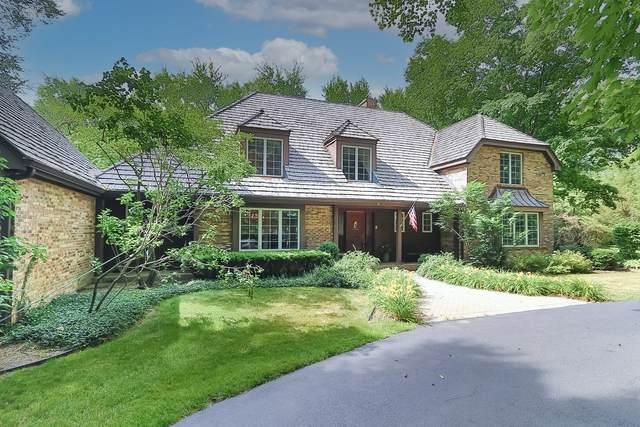 26345 W Glenbarr Lane, Barrington, IL 60010 (MLS #11228041) :: Suburban Life Realty
