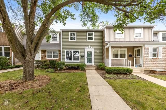 1920 Flintshire Drive, Schaumburg, IL 60194 (MLS #11228044) :: Carolyn and Hillary Homes