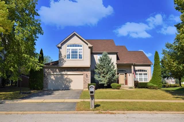 1756 Flagstone Lane, Aurora, IL 60502 (MLS #11228047) :: Carolyn and Hillary Homes