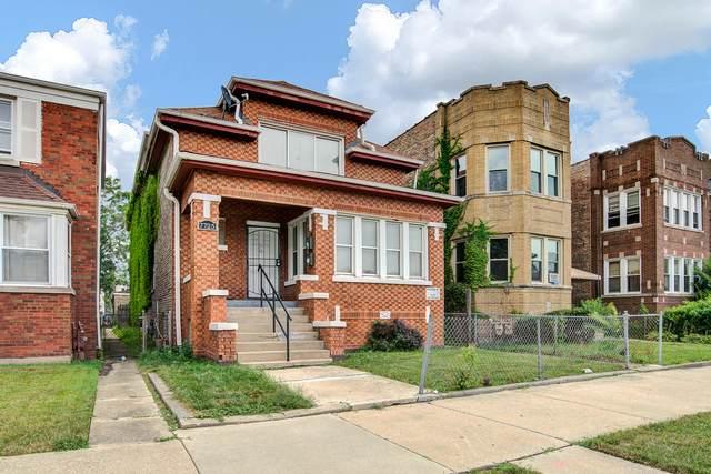 7725 S Laflin Street, Chicago, IL 60620 (MLS #11228064) :: The Spaniak Team