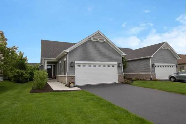 530 Sudbury Circle, Oswego, IL 60543 (MLS #11228066) :: Littlefield Group