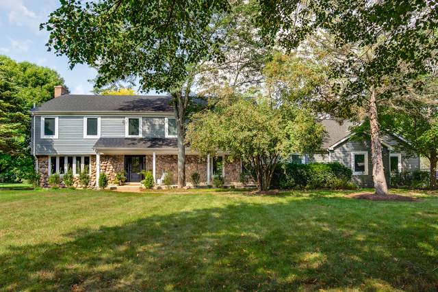 1120 Polo Drive, Lake Forest, IL 60045 (MLS #11228073) :: Littlefield Group