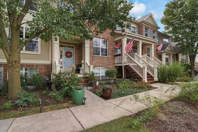 448 Bradbury Lane, Bartlett, IL 60103 (MLS #11228094) :: Lux Home Chicago