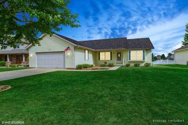 1555 Surrey Drive, Bourbonnais, IL 60914 (MLS #11228100) :: Littlefield Group
