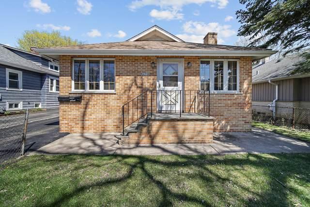 573 Chicago Avenue, Highland Park, IL 60035 (MLS #11228108) :: Suburban Life Realty
