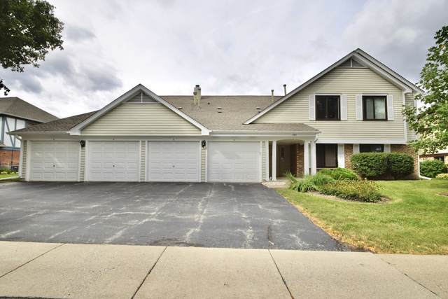 880 Yosemite Trail C, Roselle, IL 60172 (MLS #11228118) :: Carolyn and Hillary Homes