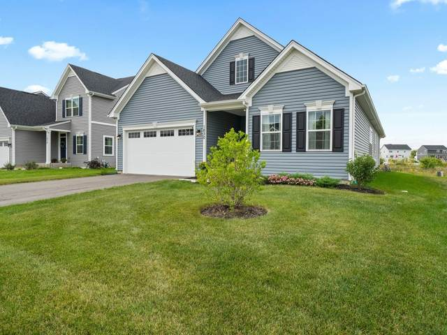 1830 Overview Circle, Antioch, IL 60002 (MLS #11228121) :: The Wexler Group at Keller Williams Preferred Realty