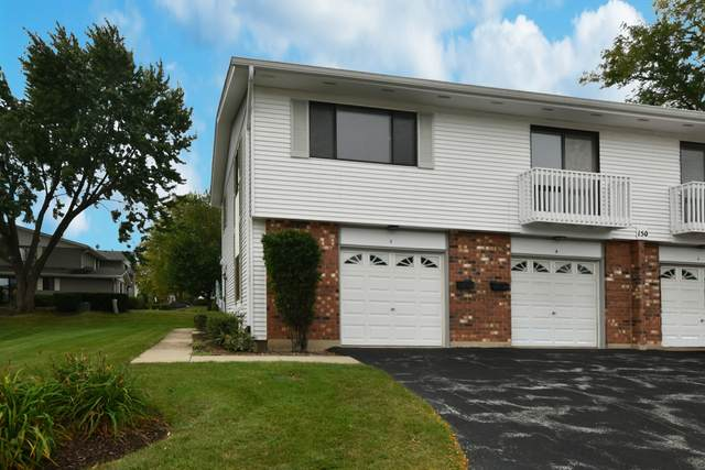 150 Quincy Court A, Bloomingdale, IL 60108 (MLS #11228143) :: The Wexler Group at Keller Williams Preferred Realty