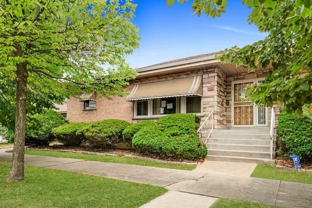 8058 S Talman Avenue, Chicago, IL 60652 (MLS #11228154) :: Angela Walker Homes Real Estate Group