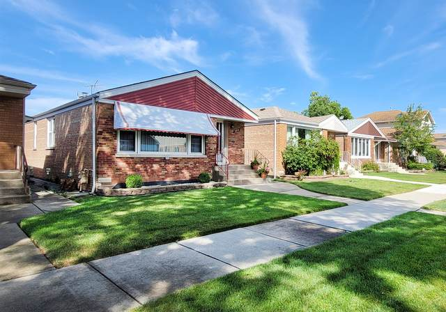 5212 S Newland Avenue, Chicago, IL 60638 (MLS #11228164) :: Carolyn and Hillary Homes