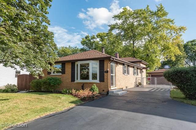 337 E North Avenue, Lombard, IL 60148 (MLS #11228192) :: Carolyn and Hillary Homes