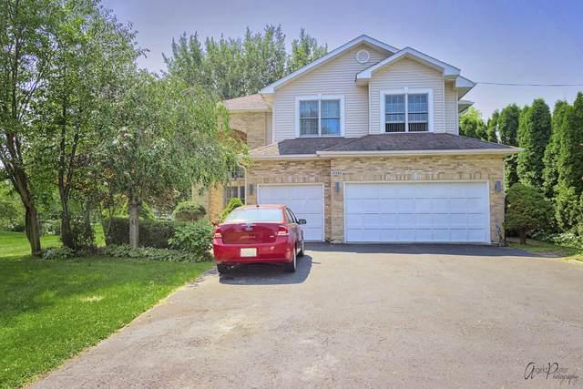 12583 W Blossom Avenue, Beach Park, IL 60087 (MLS #11228194) :: Carolyn and Hillary Homes