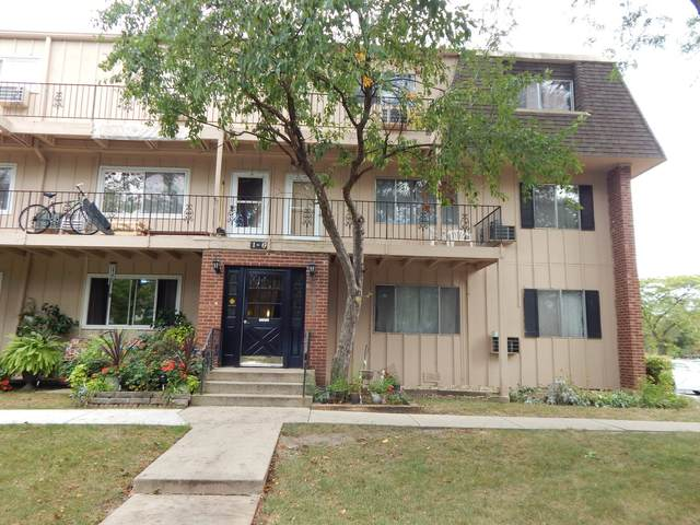 2510 Algonquin Road #3, Rolling Meadows, IL 60008 (MLS #11228202) :: Carolyn and Hillary Homes