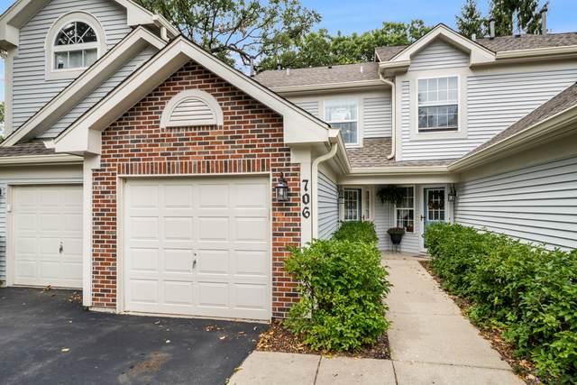 706 Shady Oaks Court, Elgin, IL 60120 (MLS #11228204) :: John Lyons Real Estate