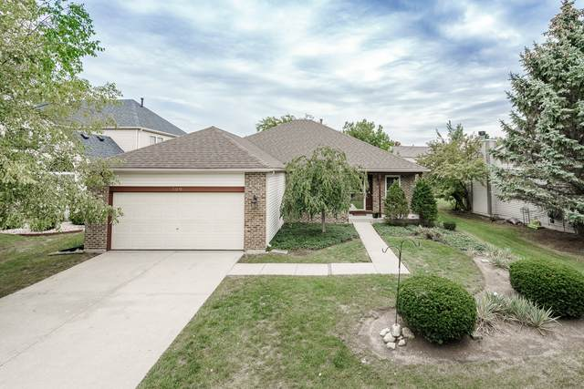 309 Spring Valley Way, Round Lake, IL 60073 (MLS #11228209) :: The Wexler Group at Keller Williams Preferred Realty