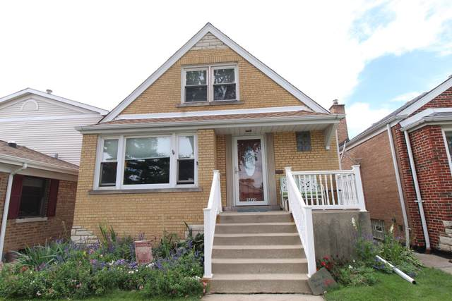 5822 S Moody Avenue, Chicago, IL 60638 (MLS #11228214) :: Carolyn and Hillary Homes
