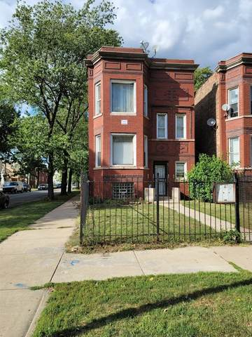 4656 W Adams Street, Chicago, IL 60644 (MLS #11228232) :: Janet Jurich