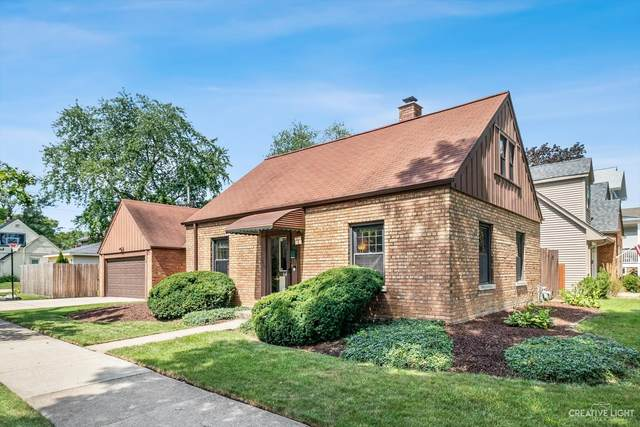 644 9th Avenue, La Grange, IL 60525 (MLS #11228237) :: Angela Walker Homes Real Estate Group